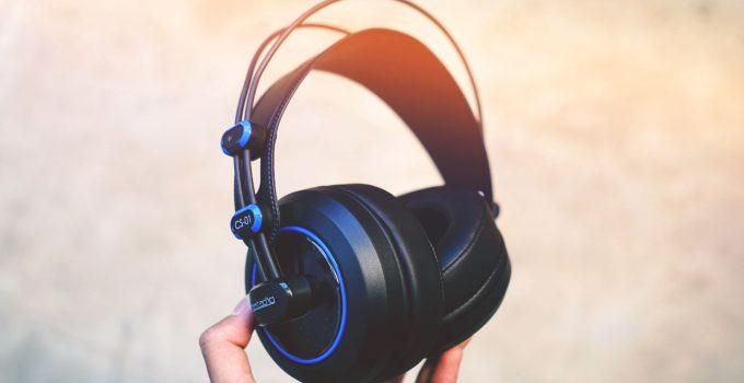 headphone specs