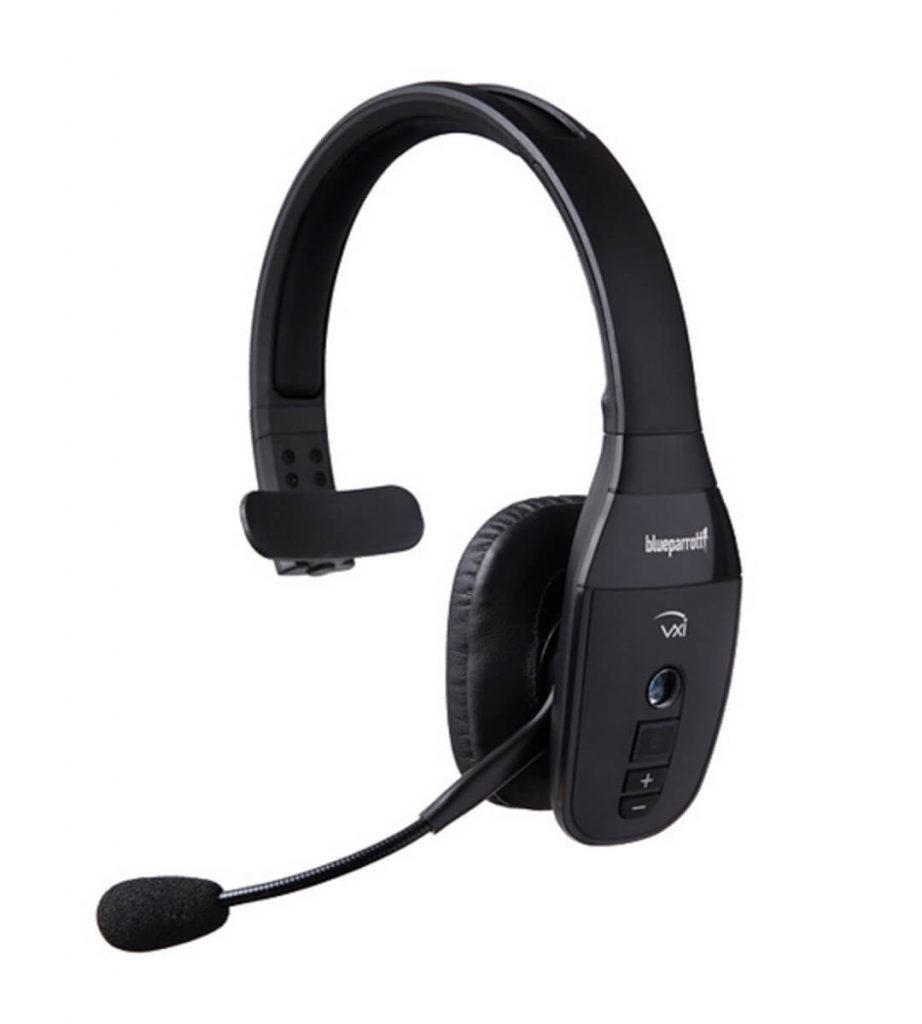 Bluetooth Headset for Truckers