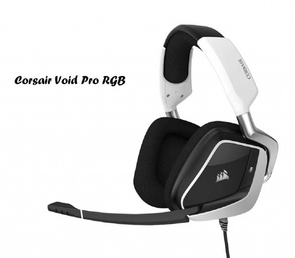 Corsair Void Pro RGB