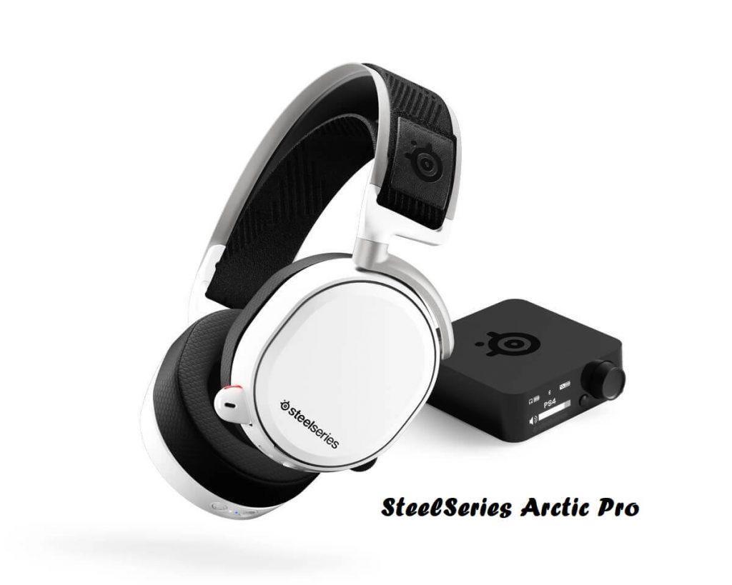 SteelSeries Arctic Pro