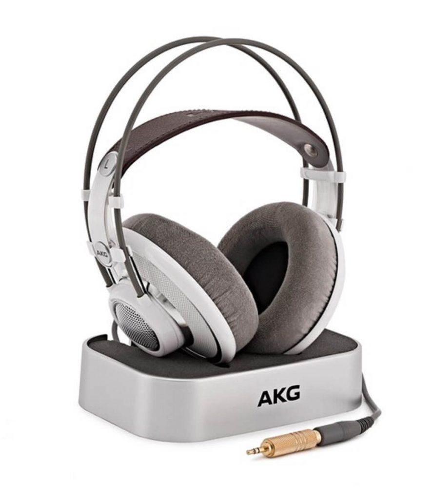 AKG  K701 Review