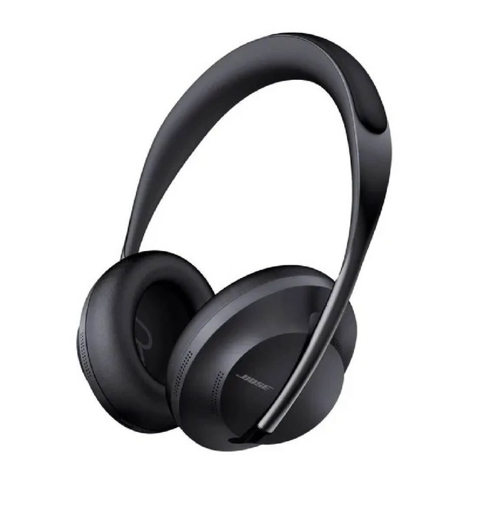 4. Bose Noise Cancelling Headphones 700