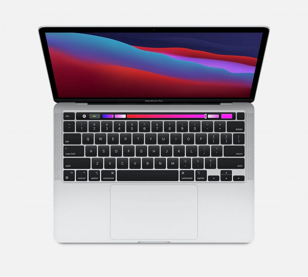 MacBook Pro 13 M1 (2020)